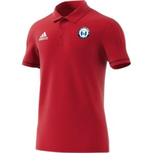 POLO RED 1718