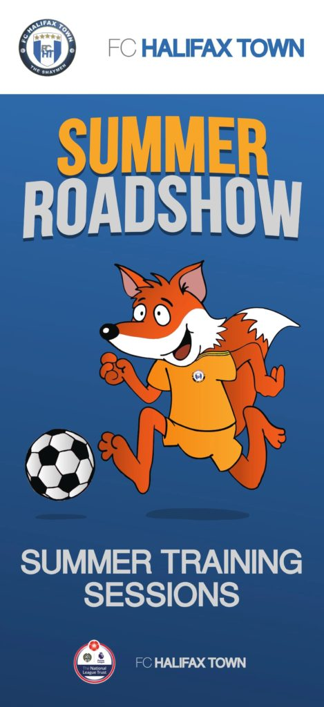 Summer Roadshow