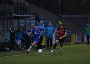 Jake Hibbs Vs Macclesfield 3