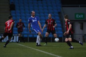 Tom Denton vs Macclesfield