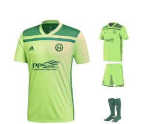 201819 green away kit