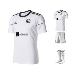 201819 Away kit