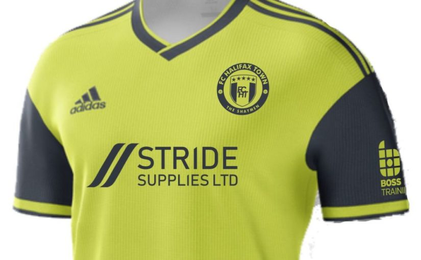 Stride Supplies